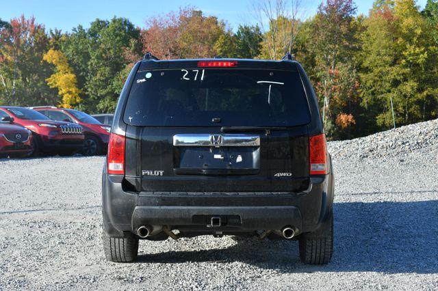 2011 Honda Pilot EX Naugatuck, Connecticut 3