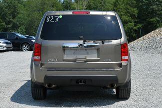 2011 Honda Pilot LX Naugatuck, Connecticut 3