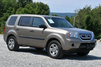 2011 Honda Pilot LX Naugatuck, Connecticut 6