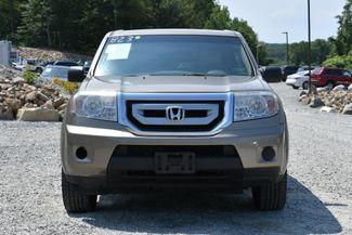 2011 Honda Pilot LX Naugatuck, Connecticut 7