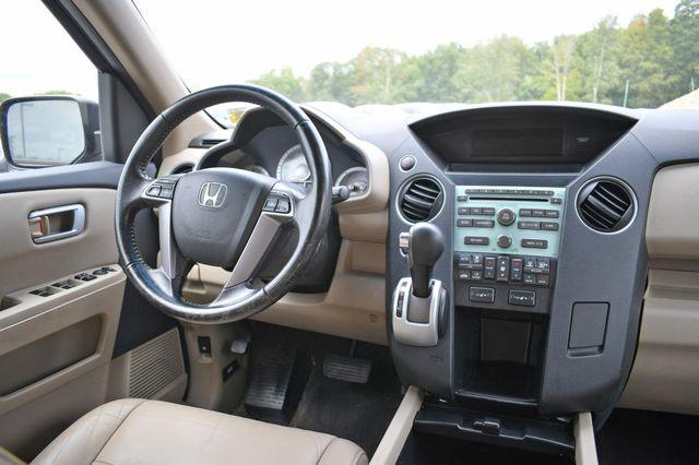 2011 Honda Pilot EX-L Naugatuck, Connecticut 11