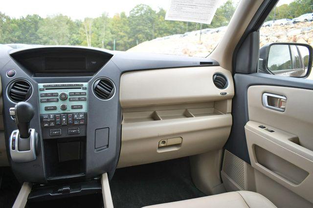 2011 Honda Pilot EX-L Naugatuck, Connecticut 12