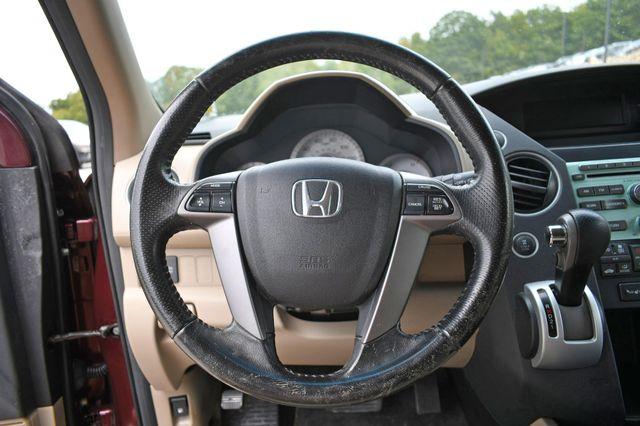 2011 Honda Pilot EX-L Naugatuck, Connecticut 14