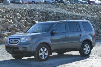 2011 Honda Pilot EX-L Naugatuck, Connecticut