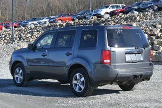 2011 Honda Pilot EX-L Naugatuck, Connecticut 2