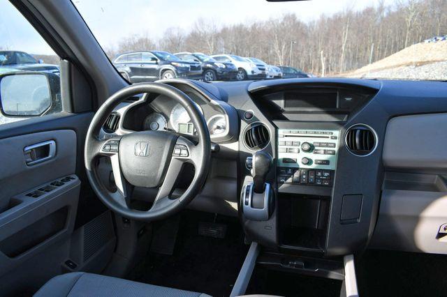 2011 Honda Pilot EX Naugatuck, Connecticut 13