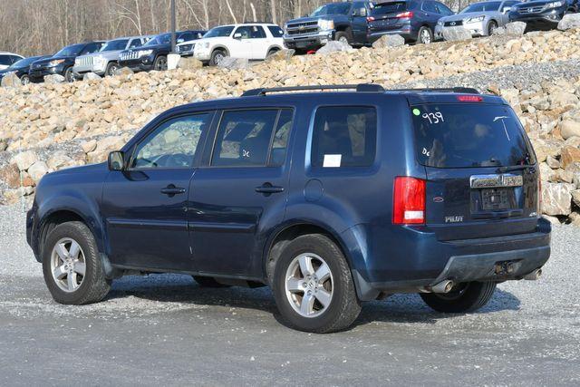 2011 Honda Pilot EX Naugatuck, Connecticut 2