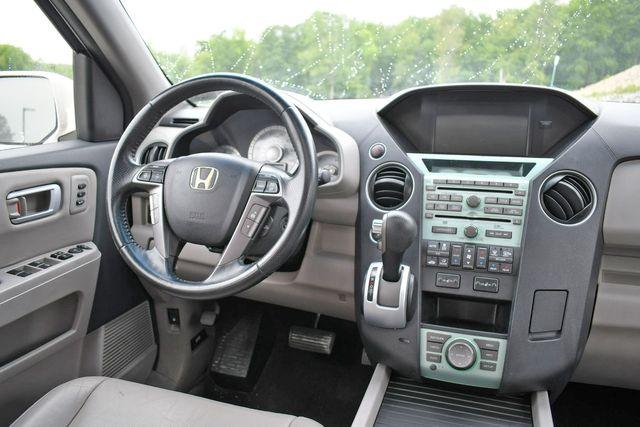2011 Honda Pilot Touring Naugatuck, Connecticut 14