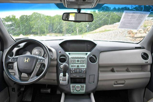 2011 Honda Pilot Touring Naugatuck, Connecticut 15