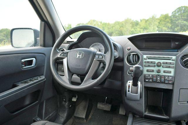 2011 Honda Pilot EX 4WD Naugatuck, Connecticut 11