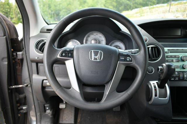 2011 Honda Pilot EX 4WD Naugatuck, Connecticut 16