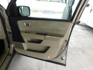 2011 Honda Pilot LX  city TX  Randy Adams Inc  in New Braunfels, TX