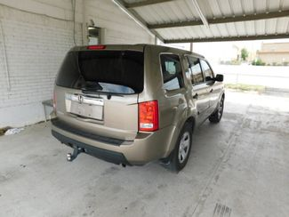 2011 Honda Pilot LX  city TX  Randy Adams Inc  in New Braunfels, TX