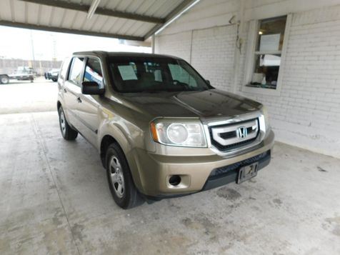 2011 Honda Pilot LX in New Braunfels