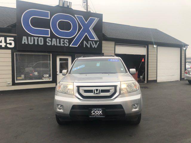 2011 Honda Pilot EX in Tacoma, WA 98409