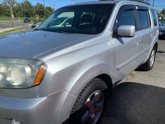 2011 Honda Pilot EX-L  city MA  Baron Auto Sales  in West Springfield, MA