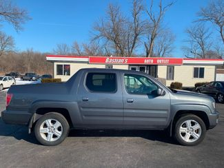 2011 Honda Ridgeline RTL in Coal Valley, IL 61240