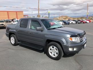 2011 Honda Ridgeline RTS in Kingman Arizona, 86401
