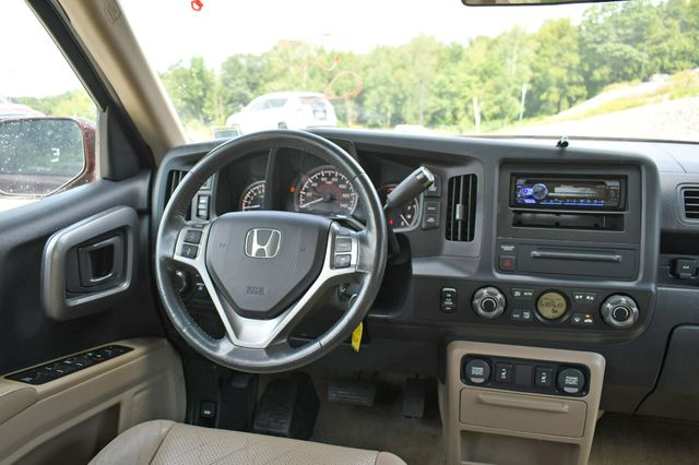 2011 Honda Ridgeline RTL 4WD Naugatuck, Connecticut 17