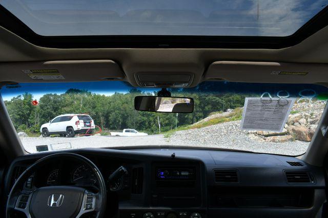 2011 Honda Ridgeline RTL 4WD Naugatuck, Connecticut 20