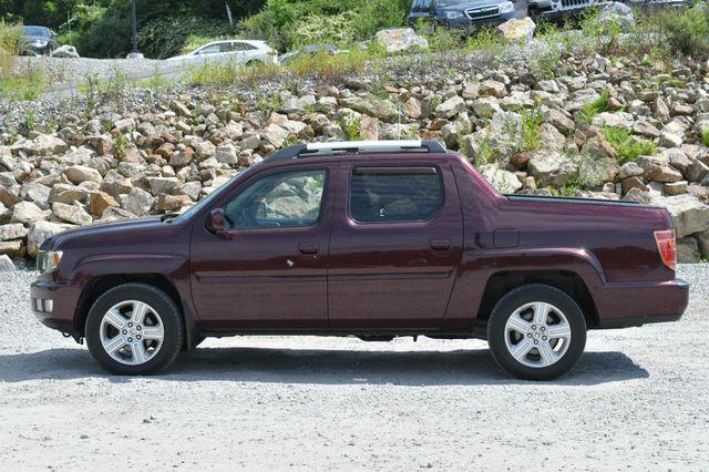 2011 Honda Ridgeline RTL 4WD Naugatuck, Connecticut 3