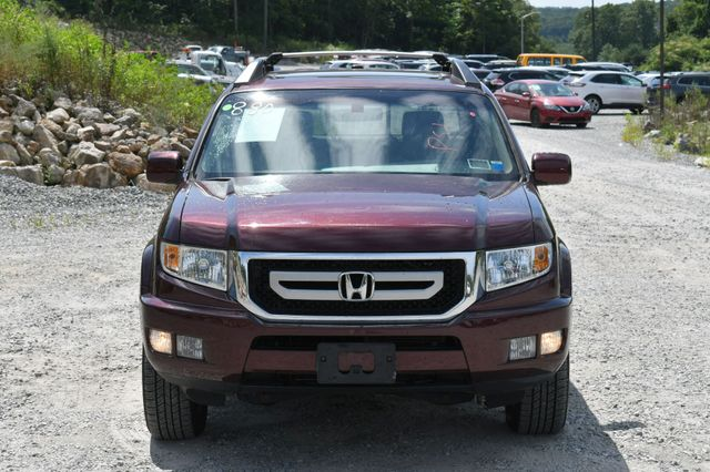 2011 Honda Ridgeline RTL 4WD Naugatuck, Connecticut 9