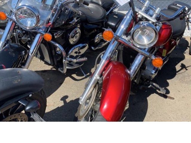 2011 Honda Shadow® Aero® - John Gibson Auto Sales Hot Springs in Hot Springs Arkansas