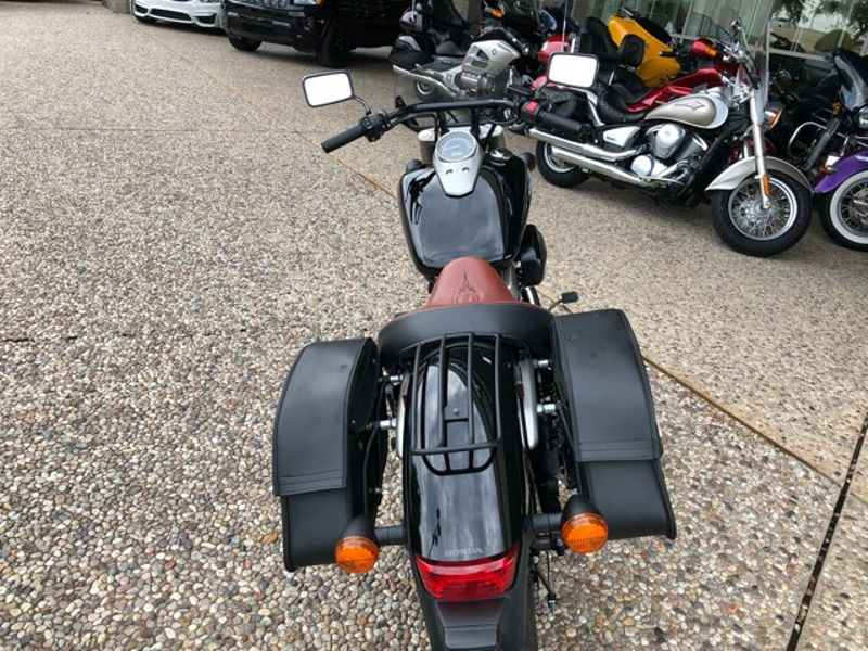 2011 Honda Shadow Phantom   city TX  Hoppers Cycles  in , TX