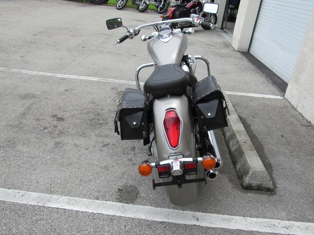 2011 Honda Stateline in Dania Beach Florida, 33004