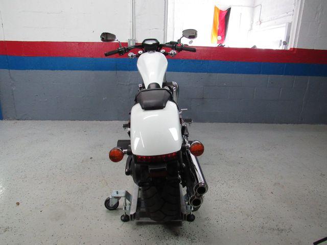2011 Honda VT1300CXA Fury Clean Title in Dania Beach , Florida 33004