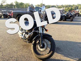2011 Honda VT750C2B Shadow   - John Gibson Auto Sales Hot Springs in Hot Springs Arkansas