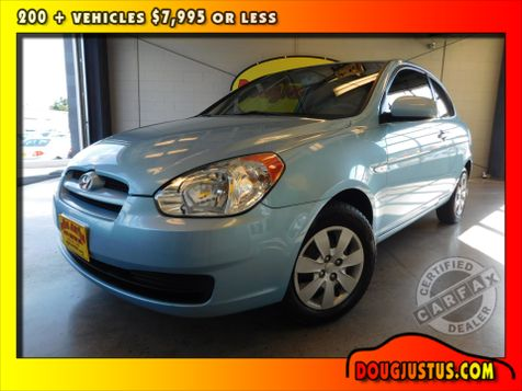 2011 Hyundai Accent 3-Door GS in Airport Motor Mile ( Metro Knoxville ), TN