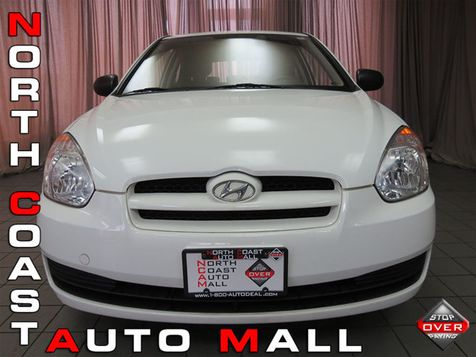 2011 Hyundai Accent 3-Door GL in Akron, OH