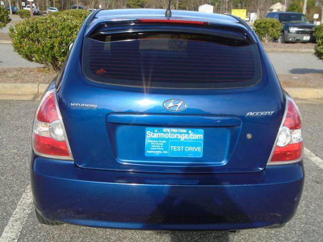 2011 Hyundai Accent 3-Door GL in Atlanta, GA 30004