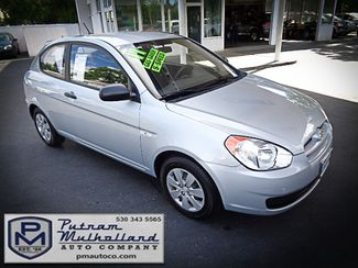 2011 Hyundai Accent 3-Door GL in Chico, CA 95928