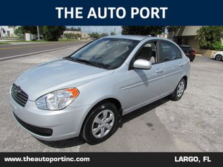 2011 Hyundai Accent GLS in Clearwater Florida, 33773