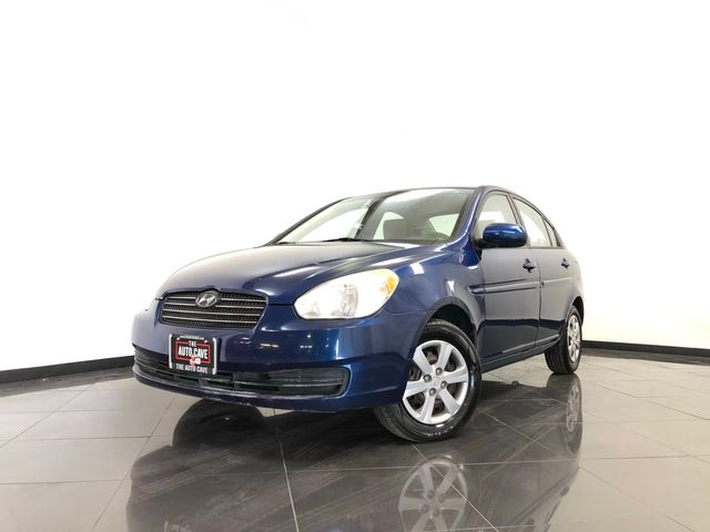 2011 Hyundai Accent *Affordable Financing* | The Auto Cave in Dallas