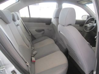 2011 Hyundai Accent GLS Gardena, California 12