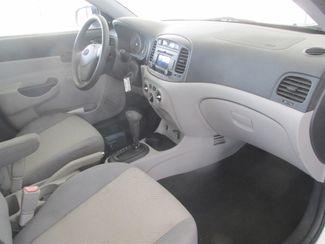 2011 Hyundai Accent GLS Gardena, California 8