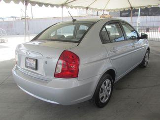 2011 Hyundai Accent GLS Gardena, California 2