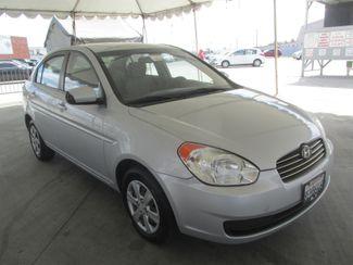 2011 Hyundai Accent GLS Gardena, California 3