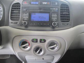 2011 Hyundai Accent GLS Gardena, California 6