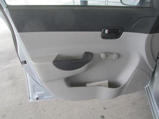 2011 Hyundai Accent GLS Gardena, California 9