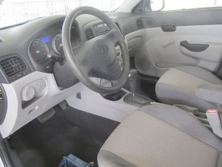 2011 Hyundai Accent GLS Gardena, California 4