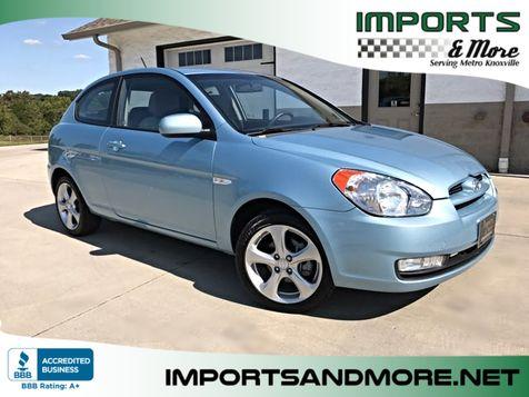 2011 Hyundai Accent SE in Lenoir City, TN