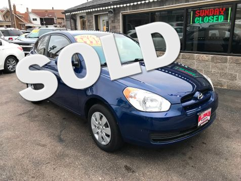 2011 Hyundai Accent GL in , Wisconsin
