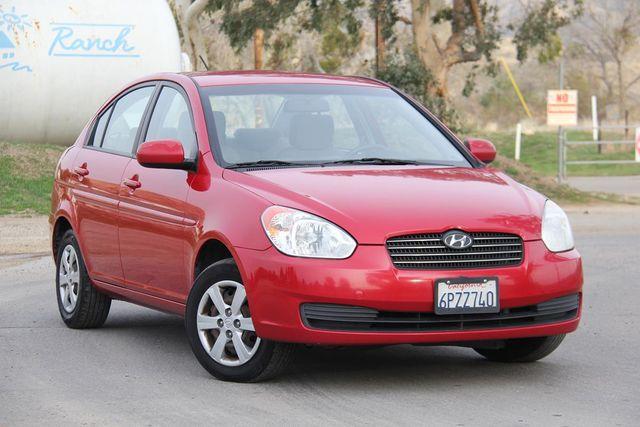 2011 Hyundai Accent GLS Santa Clarita, CA 3