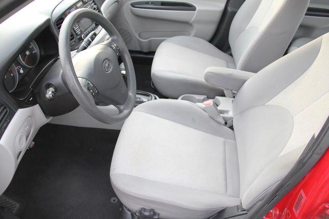 2011 Hyundai Accent GLS Santa Clarita, CA 13