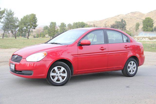 2011 Hyundai Accent GLS Santa Clarita, CA 1