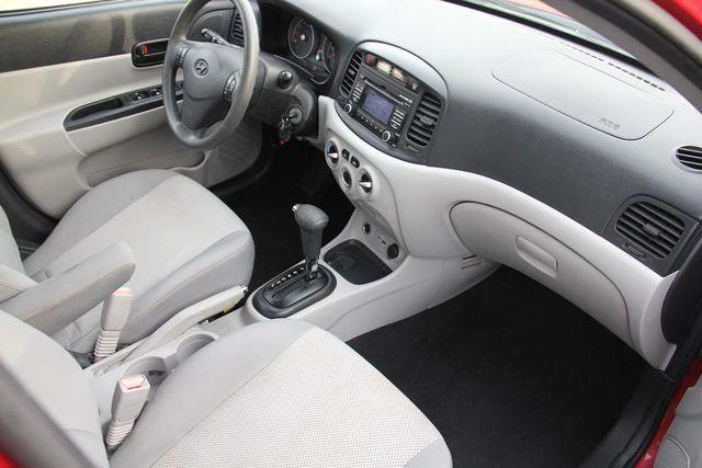 2011 Hyundai Accent GLS Santa Clarita, CA 9